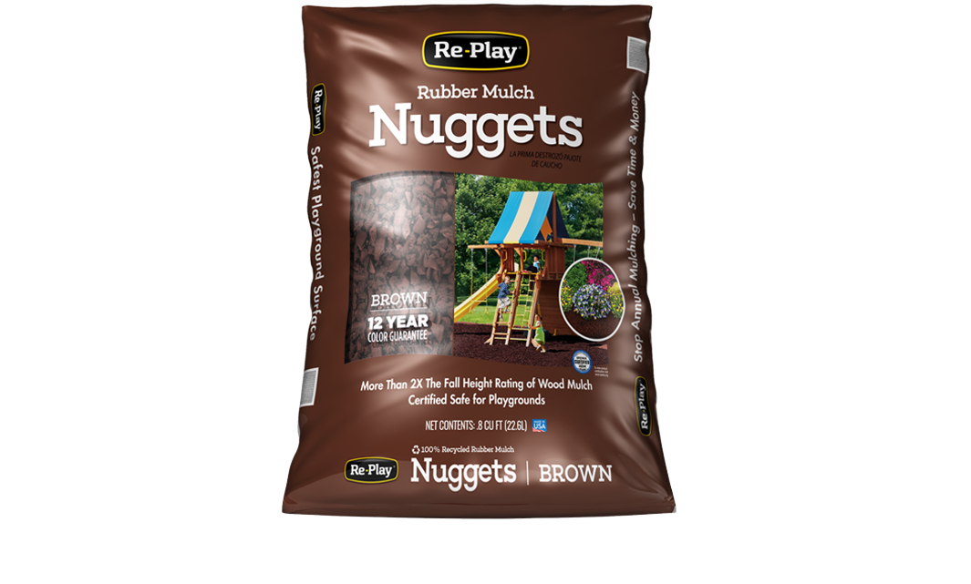 Re Play Nugget Mulch Imc Outdoor Living
