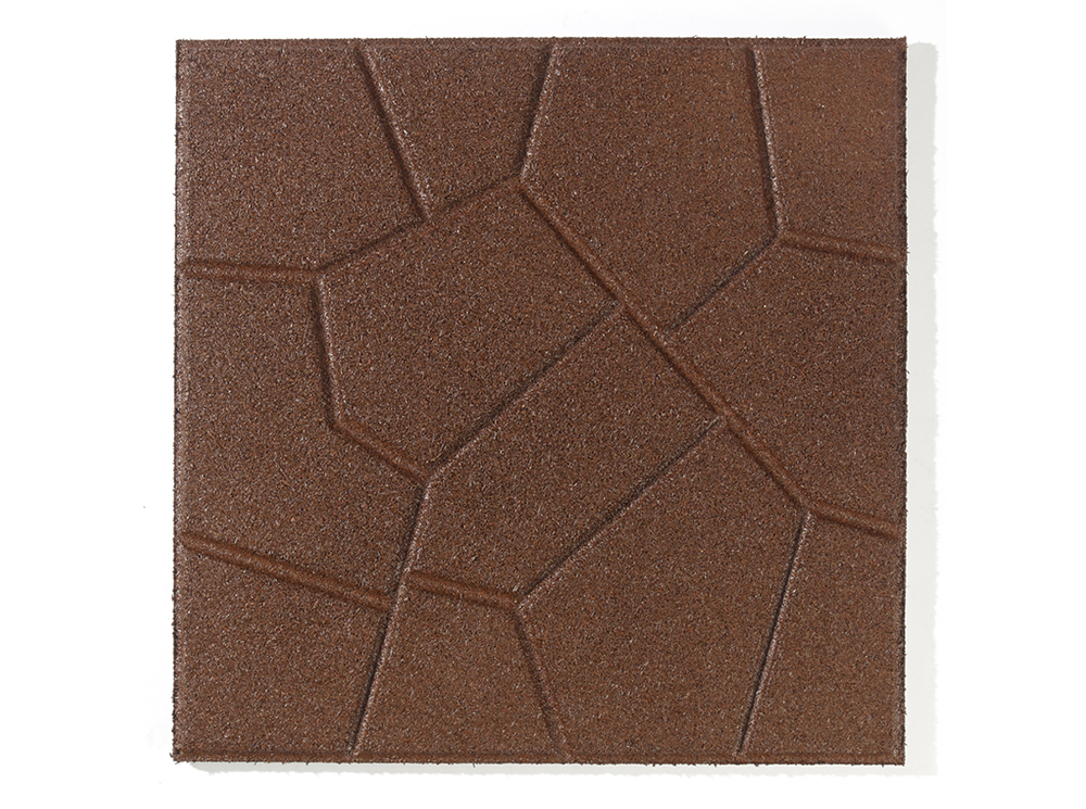 Rubberific Pavers IMC Outdoor Living