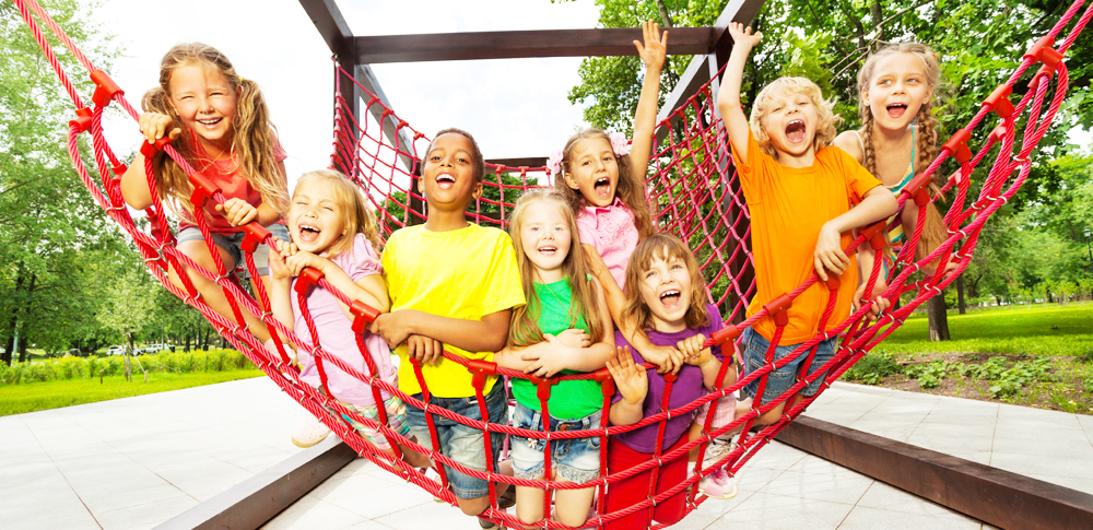 National Playground Safety Week – News you can use to stay safe!