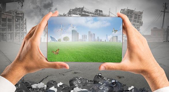 Earth Day 2011?