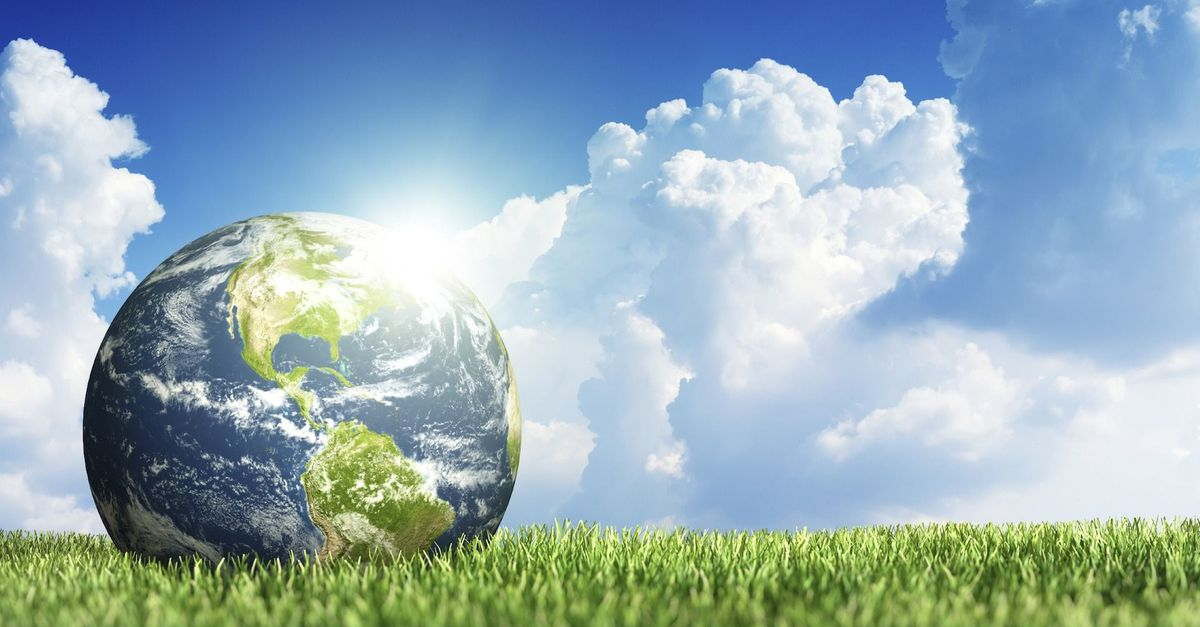 Three weeks until Earth Day – How will you get involved?