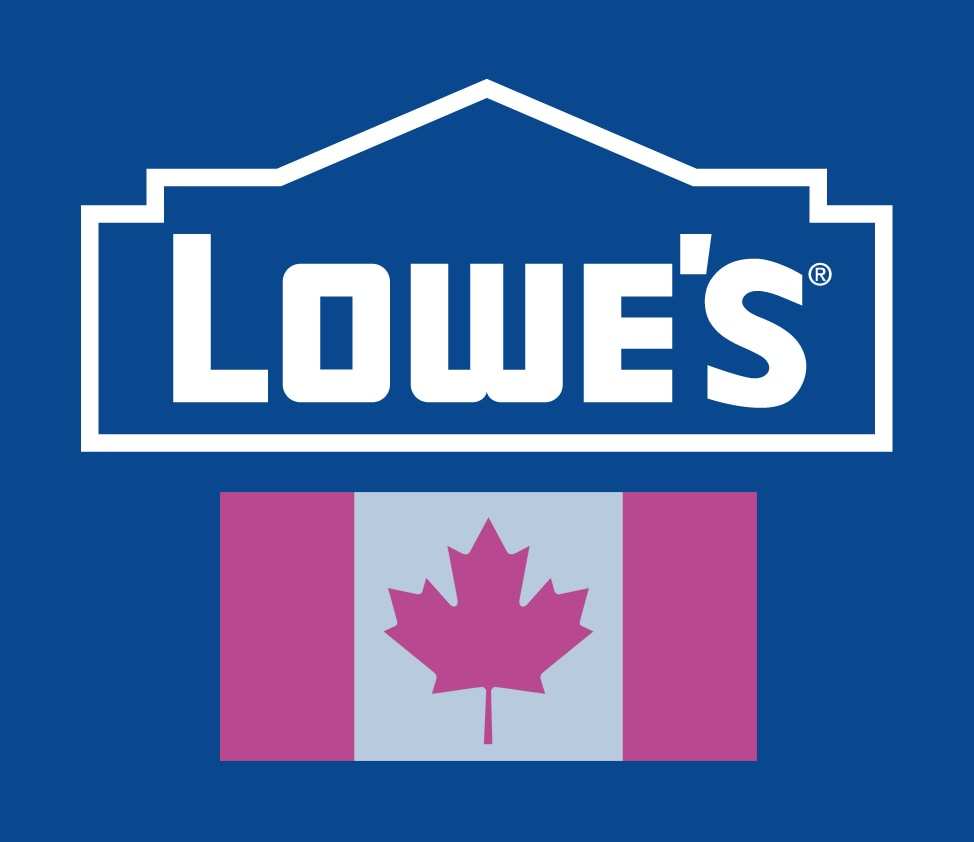 International Mulch Company debuts full line of 100% recycled rubber products in Lowe's Canada for spring 2015!