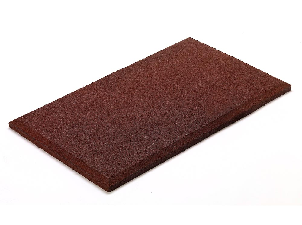 rubberific mat redwood