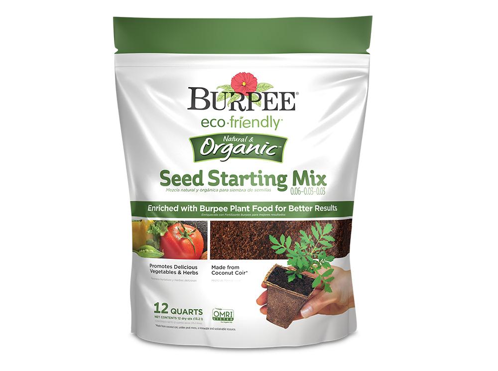 Burpe-Seed-Starting