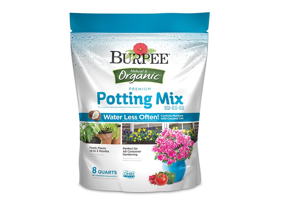 Burpee-pottingmix