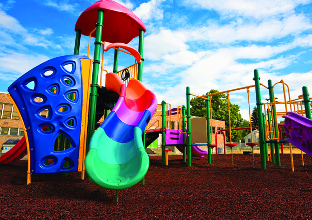 National Playground Safety Week 2016 Imc Outdoor Living